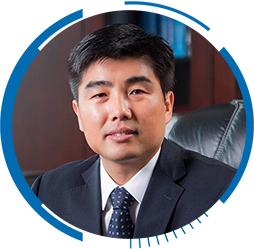 张启亮-江苏徐工信息技术股份有限公司总经理