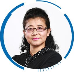 刘咏梅-IBM北方区技术总经理