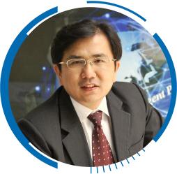 蔡奇男-研华(中国)有限公司工业自动化事业群<br>总经理