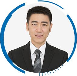 任京暘-中科曙光副总裁
