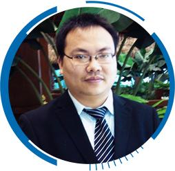 卢会涛-华为EBG中国区华为云解决方案总监