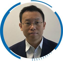 冯景华-国家超级计算天津中心主任助理<br>系统管理部部长