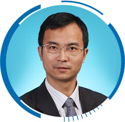 孙峪-微软中国 Surface 高级产品市场经理