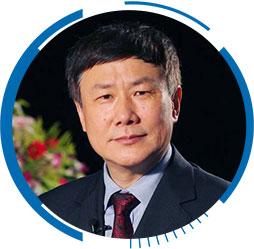 张燕生-中国国际经济交流中心首席研究员